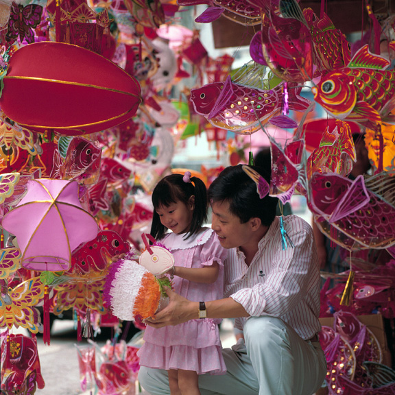 Mid-Autumn Festival--the tender & emotional reunion for Chinese ...