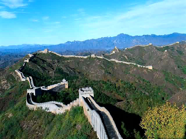 Great Wall (Badaling)