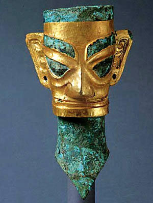 the mysterious ancient artefacts of sanxingdui ancient