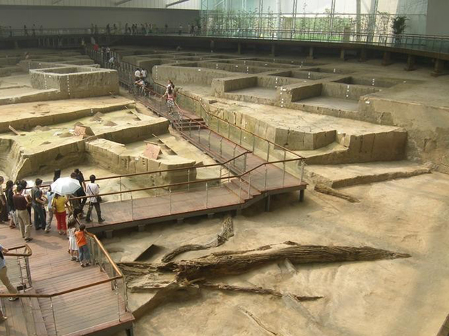 Jinsha Archaeological Site