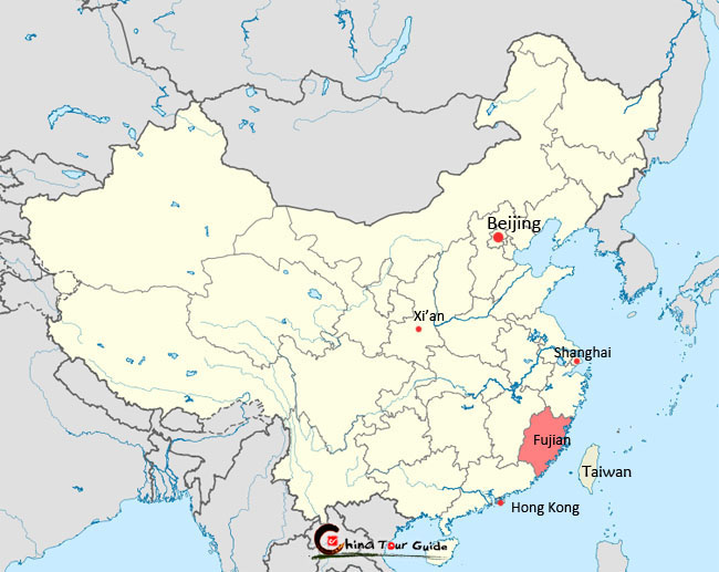 fuzhou china map with Aboutfujian on Fuzhou as well Hotel Map together with 733744 in addition Fujian Province Map further 539293709.