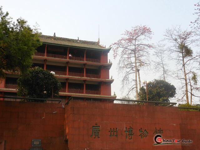 Zhenhai Tower