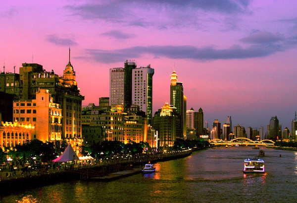 Guangzhou Attractions  Top Guangzhou Attractions