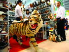 Guangzhou Toys and Crafts Wholesale Market