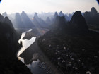 Li River Hiking