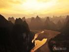 Yangshuo Hiking