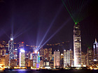 Hongkong Night View