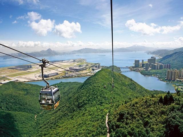 Hong Kong Local Tour Guide