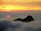 Mt. Huangshan Sunrise