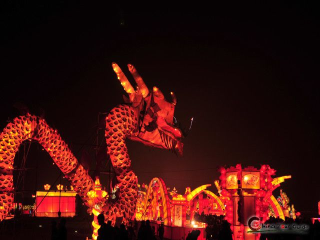 Shehuo Festival