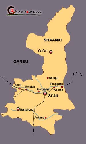 Silk Road Maps China Silk Road Map Shaanxi Map Gansu Map