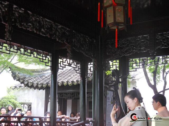 Suzhou Pingtan