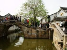 Zhouzhuang Twin Bridges