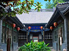 Well-preserved House in Zhouzhuang