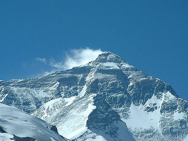 Tibet Tours - 8 Days Tibet Mt.Everest Expedition Tour to Nepal