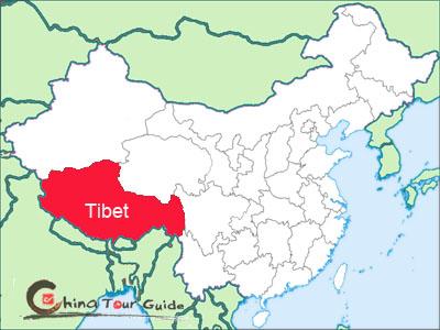 tibet maps lhasa map tibet regional map shigatse map tibet