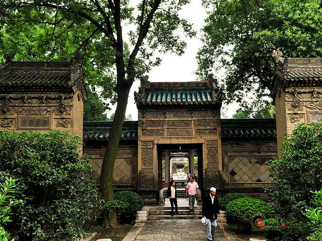 Great Mosque of Xian
