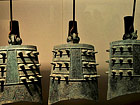 Ancient Bells at Shaanxi History Museum
