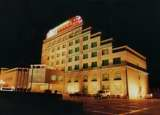 Barony Hotel Kashgar