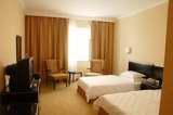 Huozhou Hotel Turpan