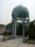 Qinibagh Hotel Kashgar