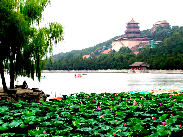 China Tours-9 Days Essential China Tour