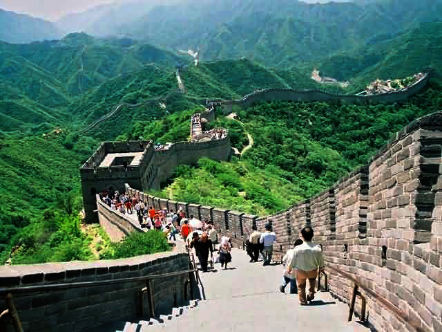 beijing best time to visit