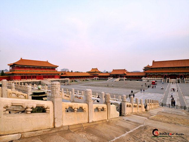 China Tours-8 Days China Heritage Tour