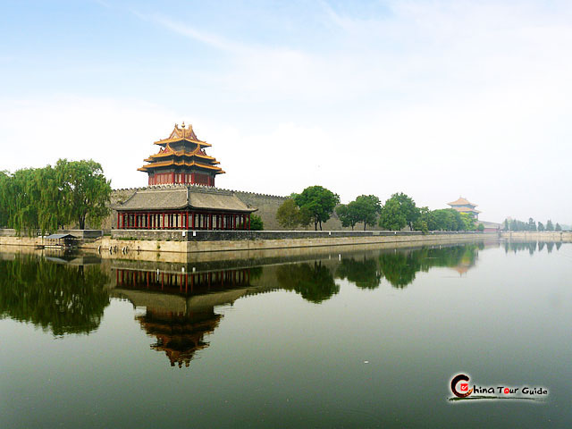 China Tours-8 days China Highlights