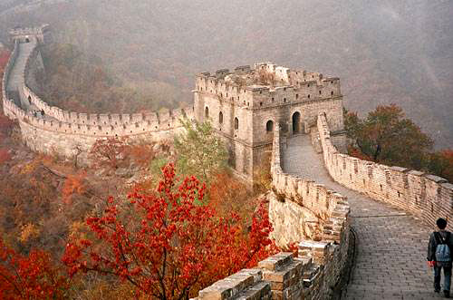 Yangtze Cruise Packages