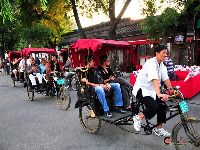 Beijing Hutong,Hutong Tour,Hutong Travel
