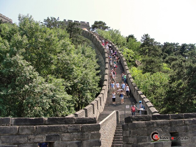 China Tours-6 Days China Heritage Tour