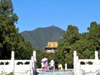 Changling of Ming Tombs