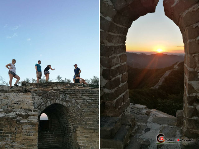Great Wall Fun