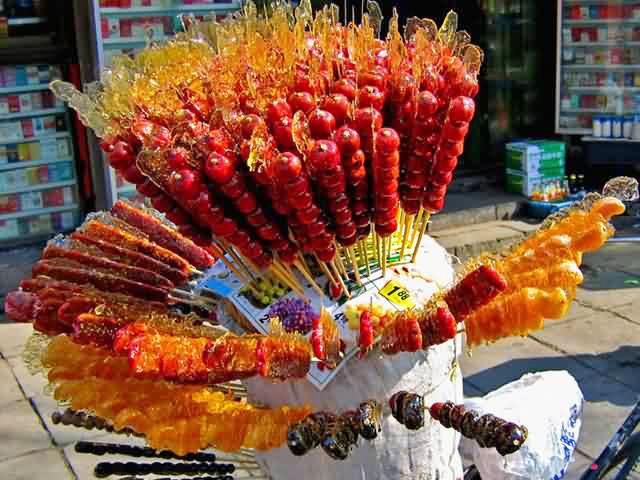 Beijing Foods Beijing Food Pictures Pictures Of Beijing