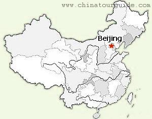Beijing Maps City Map Subway Map Forbidden City Map Beijing