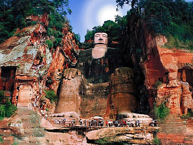 chengdu buddhist singles 6 days china sichuan tour to chengdu, leshan, mt emeishan,  it is one of the four sacred buddhist mountains in china  single room supplement.