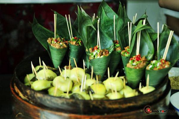 Chengdu slow food ile ilgili görsel sonucu
