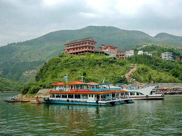 Chongqing Attractions Attractions In Chongqing Chongqing