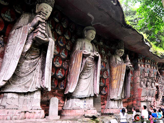 Chongqing attractions in