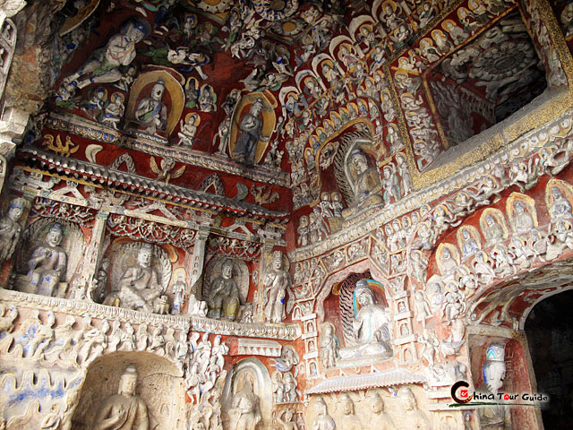 cave city buddhist dating site Los angeles is a city of endless comprise 500 decorated buddhist cave temples dating from the 4th to cave temples of dunhuang: buddhist art on china's.