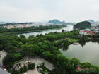 Guilin overview