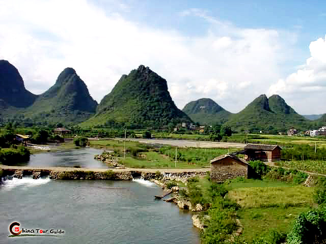 20+ Liping Yangshuo China Pictures