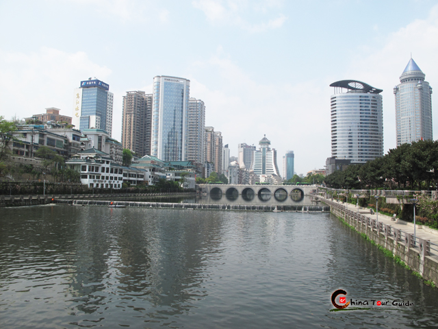 guiyang city overview