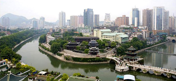 Guiyang_overview