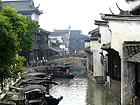 Wuzhen Water Town