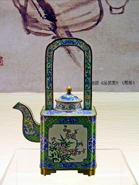 China National Tea Museum