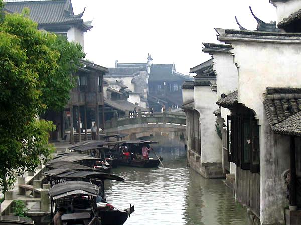 Wuzhen Water Town Hangzhou Wuzhen Tours Wuzhen Water