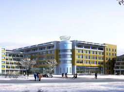 Avaunce International Convention and Exhibition Center Hotel
