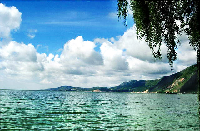 Dianchi Lake